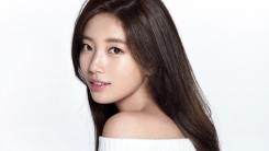 '기부 천사' 수지, 생명나눔실천본부에 1500만 원 기부