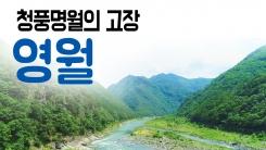 [YTN 구석구석 코리아] 청풍명월의 고장, 영월