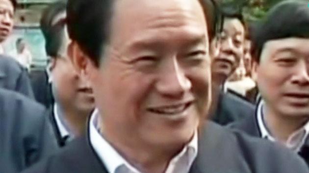 중국, '부패 혐의' 저우융캉 수사 착수