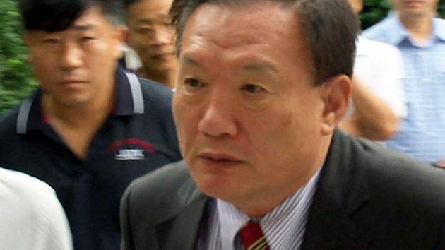 박상은 구속…여야 의원들 구속여부 곧 결정