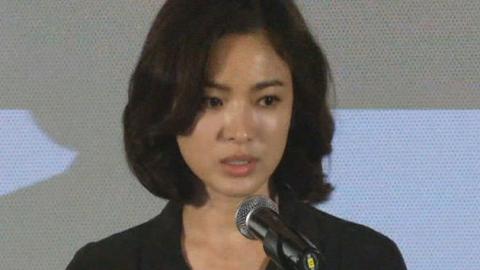 송혜교 탈세…'연예인 탈세' 계속되는 이유는?