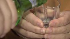 [인포뉴스] 알코올로 인한 수명 손실이 큰 전 세계 32개국