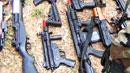 진짜 총 뺨치는 '장난감총'…위협적인 파괴력
