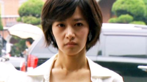 김주하 남편, 이혼소송 중 혼외 자식 밝혀져…