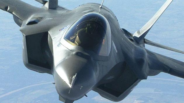 차기전투기 'F-35A' 도입 전 최대 관건은?