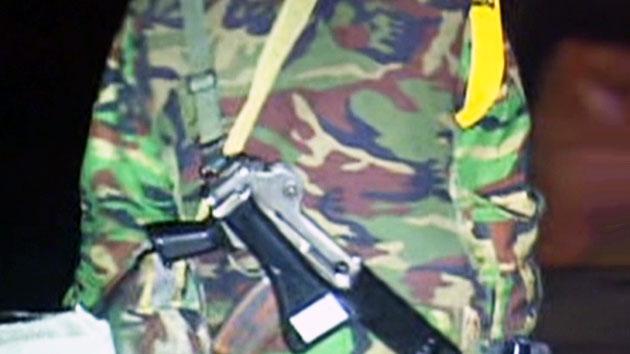 '포로체험 훈련' 중 특전사 부사관 2명 숨져