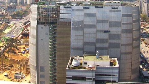 제2롯데월드 저층부 다음 주 일반에 개방