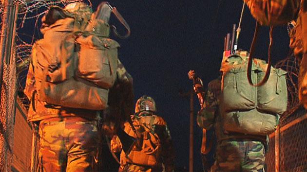 특전여단 하사 2명 '포로체험훈련' 중 사망