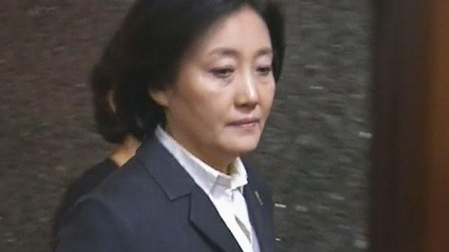 박영선 잠행 끝내고 국회 복귀…잠시뒤 기자회견