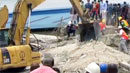 나이지리아 교회 붕괴…남아공 국민 67명 사망