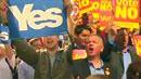 스코틀랜드 독립 투표 임박…전 세계 '촉각'