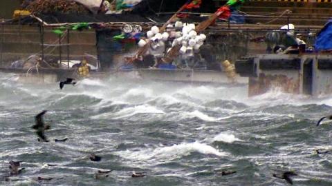 가을 태풍 북상…다음 주 제주·동해안 영향권