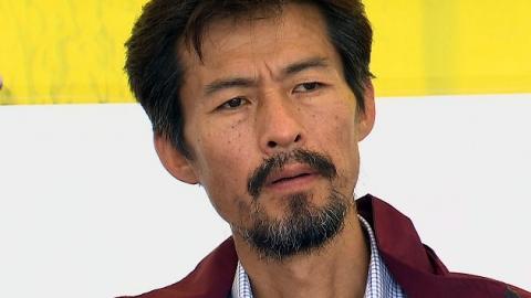 """김영오 씨 """"폭행 사건 사과…함정일 수도"""""""