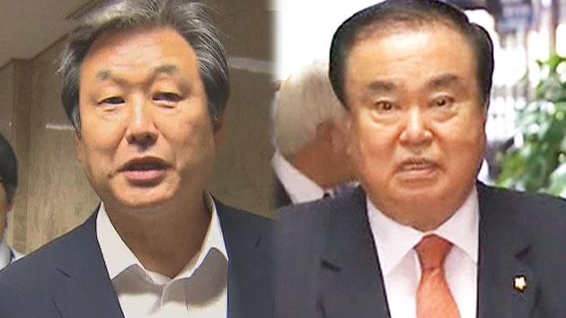 세월호 협상 재개…국회 정상화도 논의