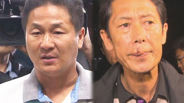 세월호 유가족 집단 폭행의 진실은?…공방 치열