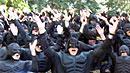 배트맨 542명 캐나다 등장…기네스 신기록