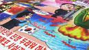 北 '보복조치' 위협에도 대북전단 살포