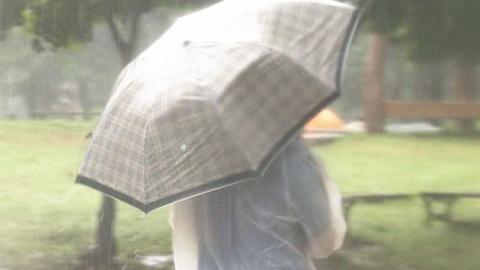 태풍 소멸하지만 모레 최고 200mm 폭우