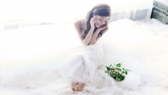 이윤지, 웨딩 화보 공개…오는 27일 결혼