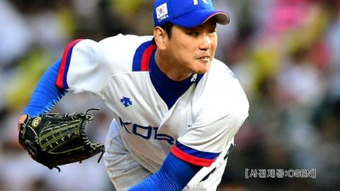 인천AG 야구 대표팀, 태국에 5회 콜드게임승