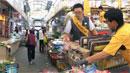 전통시장 내 기업형슈퍼마켓, 신선식품 안 판다