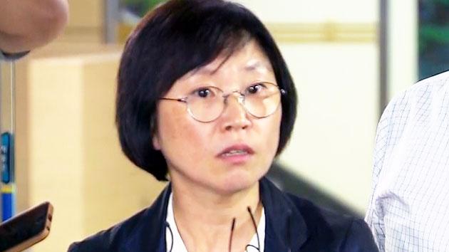 폭행 사건 연루 김현 의원, 8시간 조사 뒤 귀가