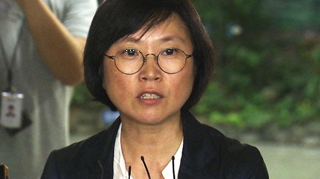김현 의원 피의자 신분 전환…고발장 접수