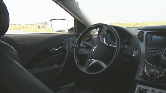 스스로 달리는 무인 자동차...기술 개발 박차