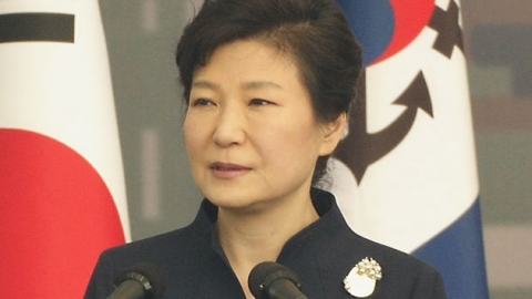 """박근혜 대통령 """"전방위 총력안보태세 확립해야"""""""