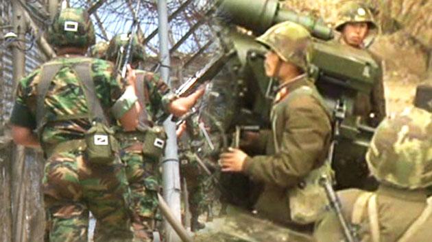 탈북장교가 본 '한국 군' vs. '북한 군'