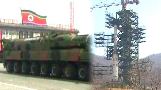 """""""北, 8월 초 KN-08 엔진 실험…실전배치 수순"""""""