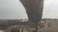 '영화가 아닙니다'…시리아의 살 떨리는 내전