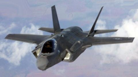 F-35A 결함 알고도…7조3천 억원 구입계약