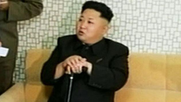 北, 김정은 잠행 중 노동당 간부 12명 총살