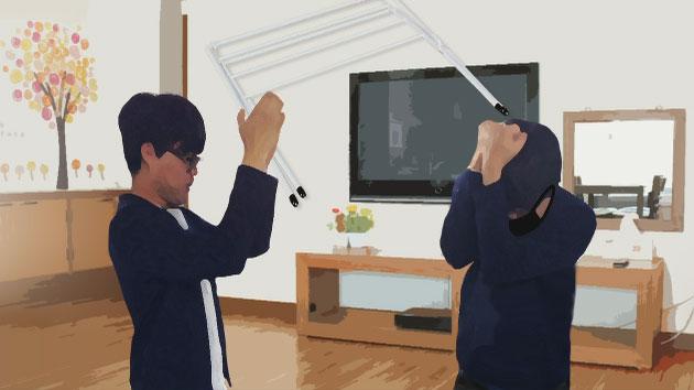 [단독] 도둑 때려 뇌사…정당방위 논란