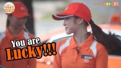 """김연아, 몰래카메라…팬들 """"진짜 맞아?"""""""