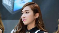 [한컷뉴스] '퇴출 논란' 제시카의 머릿속은?