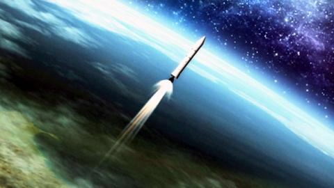 대한민국, 2017년 NASA와  달에 간다