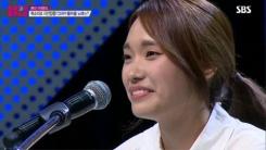 "'K팝스타4' 이진아 극찬 ""꿈꿔왔던 뮤지션"""