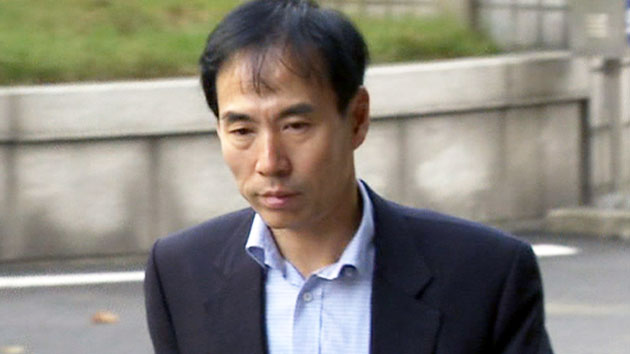 '음란행위' 김수창 전 지검장 기소유예 처분