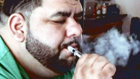 담배 끊으려 피는 '전자담배'의 배신?