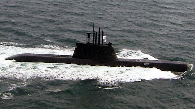 韓 '21세기형 거북선' 생산…잠수함 스펙은?