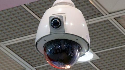 올해 최고 발명품 '사각 없는 추적 CCTV'