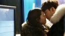 '피노키오' 이종석·박신혜, 눈물의 키스 포착