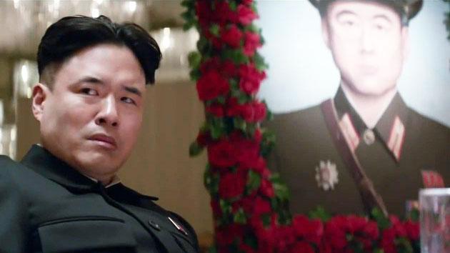 소니, 영화 '더 인터뷰' 개봉 취소