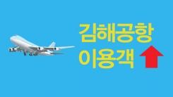 [한컷] '떴다 김해공항' 위기 극복 비결은?