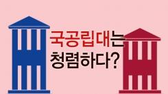 [한컷] 최고 명문 서울대 '청렴하지는 않다?'