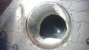 한밤중 아파트 덮친 '기름' 공포