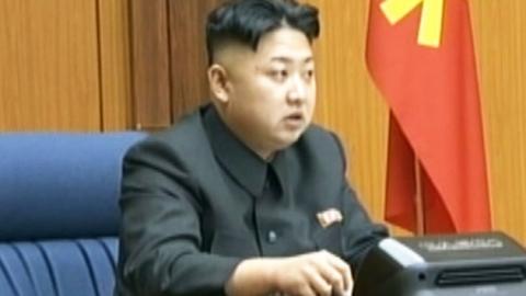 푸틴, 김정은에 내년 5월 러시아 방문 초청