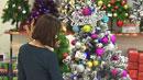 '성탄절 트리' 대신 인테리어 소품 뜬다!